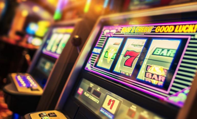 Типы игровых автоматов   CasinoTop - портал об азартных играх и казино