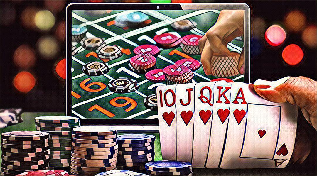 Казино «вулкан олимп» онлайн казино где простая регистрация и много бонусов — IT портал   Сообщество профессионалов