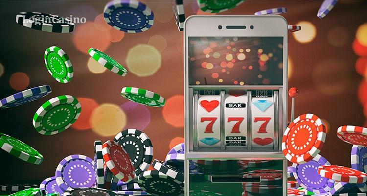 Виды игровых автоматов в онлайн-казино ⚡️ Опыт зарубежья 2021